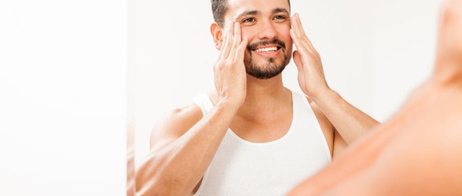 Kosmetik Der Manner Ist Im Trend
