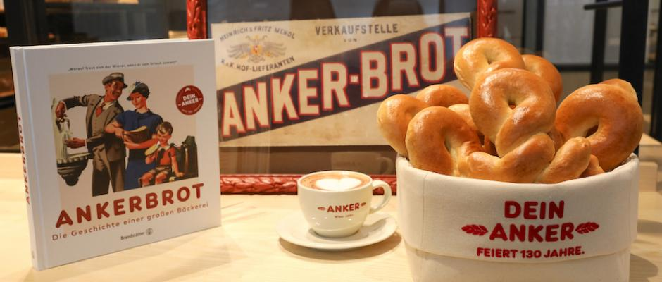 130 Jahre Ankerbrot
