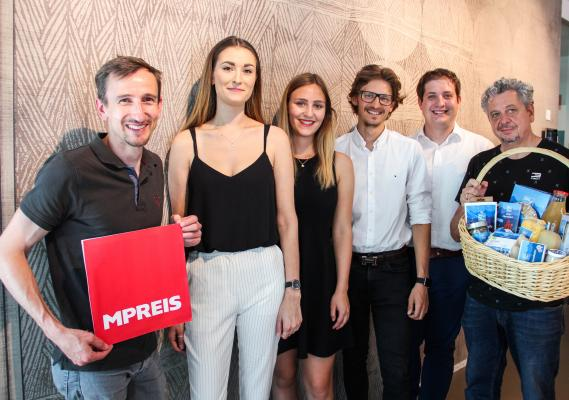 MPreis Innovation Days