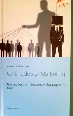 "Buch ""Fifty Shades of Marketing"""