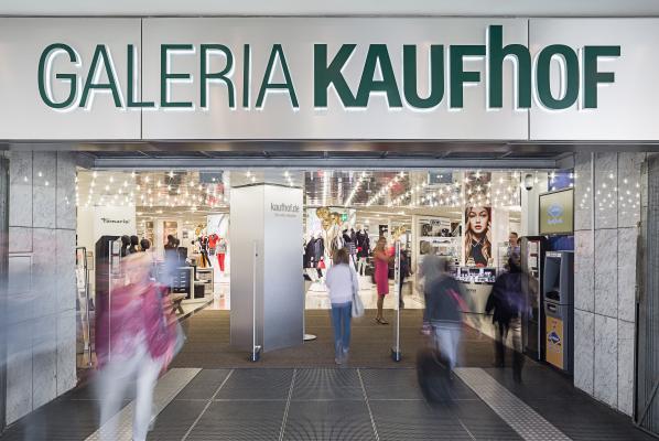 Galeria Kaufhof Hohe Straße