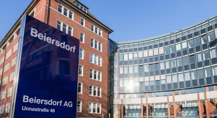 Beiersdorf Headquarter Hamburg