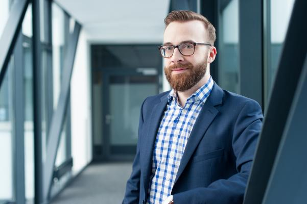 "Paysafe Pay Later ernennt Matthias Krickovic (34) zum ""Global Head of Product"""