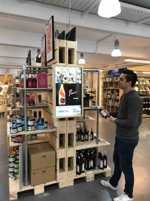 Metro Vösendorf gewinnt Retail Innovation Award