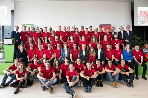 Kick-off zu EuroSkills 2020