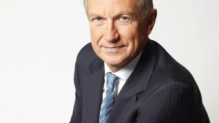 L'Oréal-CEO Jean-Paul Agon