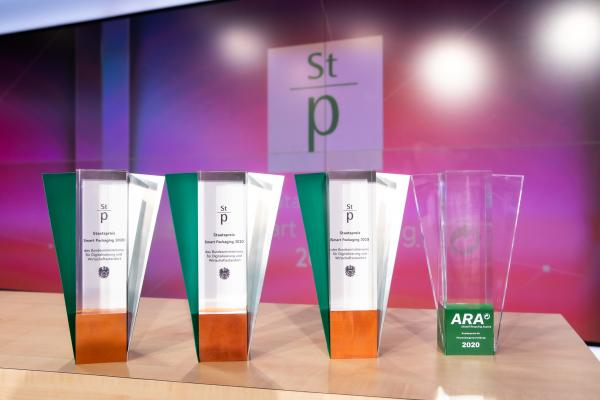 Staatspreis Smart Packaging