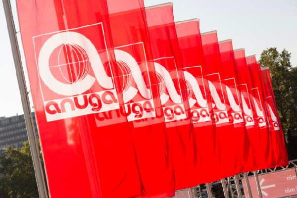 Anuga 2021 in den Startlöchern