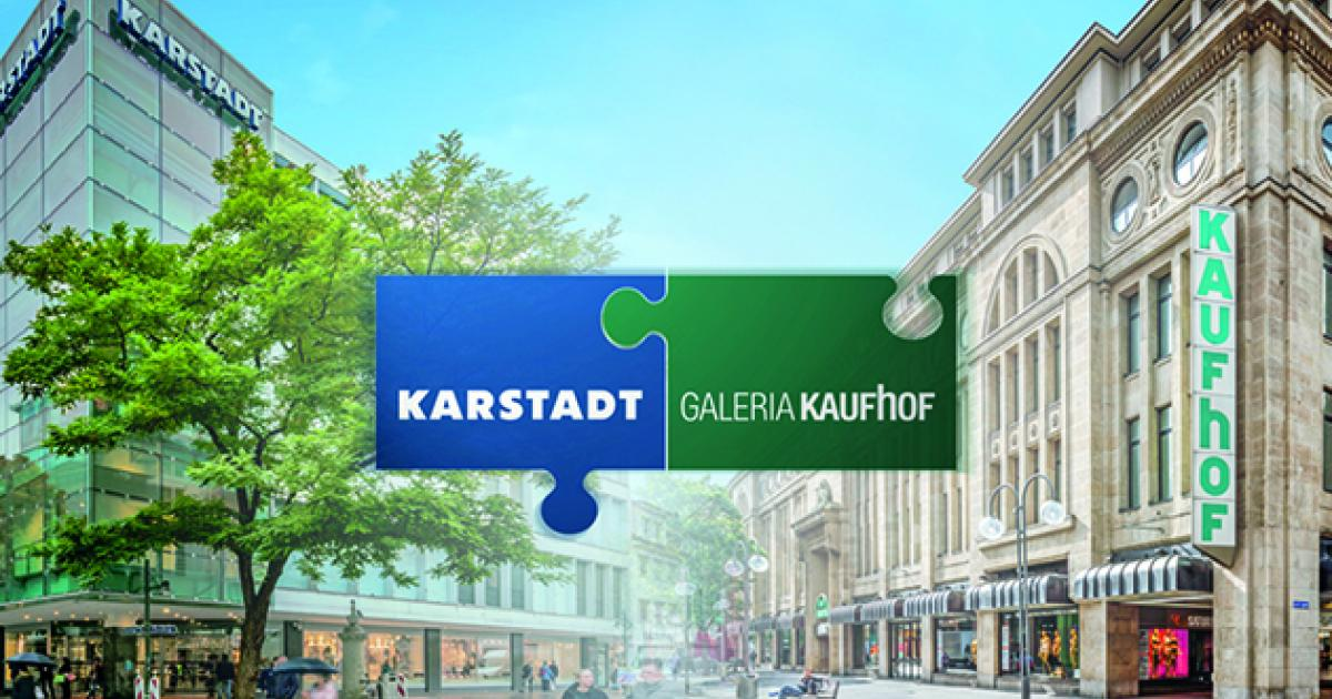 Galeria Karstadt Kaufhof Köln